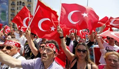 Турки создают бизнес-плацдарм в Ленобласти