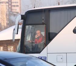 Конкуренция на рынке пассажирских перевозок в Екатеринбурге очень высока. Фото: Татьяна Андреева