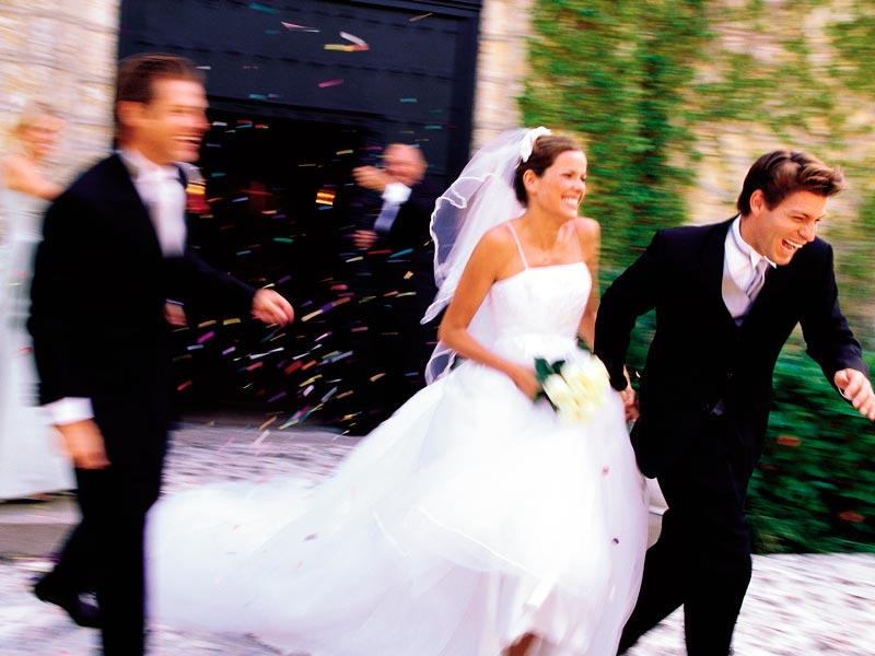 Несколько способов сэкономить на проведении свадьбы