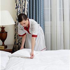 Секреты работы горничной в итальянской гостинице. Рассказ от первого лица