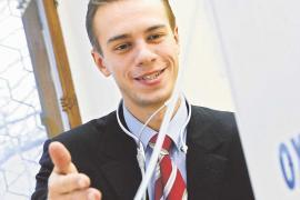Василий Михлин, совладелец компании «О ДВА»