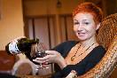 Светлана Азерникова, директор фирмы в Португалии<br />                         (Фото: Грин Евгений)<br />