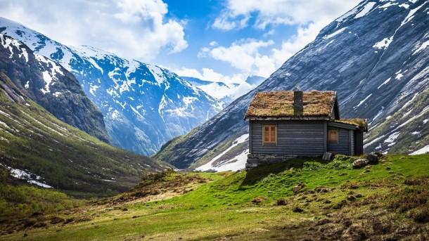 Норвежцы лидируют в ТОП-10 самых богатых людей планеты