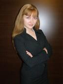 Наталия Комарова