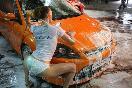 Автомойка в Петербурге (Фото: Trend)