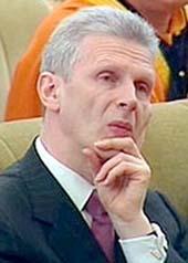 министр образования Андрей Фурсенко