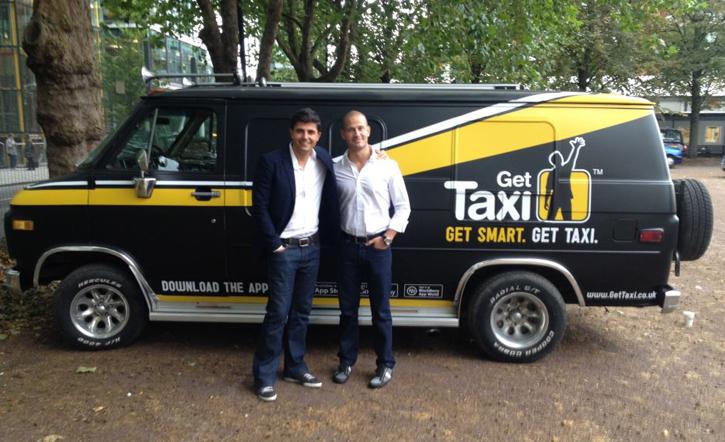 Как стартап GetTaxi вышел на четыре рынка за один год
