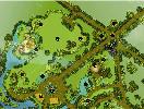 """Парк """"Сказочный лес Винни–Пуха"""". Займет площадь 6,246 га в юго–восточной части Удельного парка. Объем инвестиций — более 60 млн рублей. В парке не будут возводиться капитальные объекты. Планируемое число посетителей в первый год — 400 тыс. человек."""