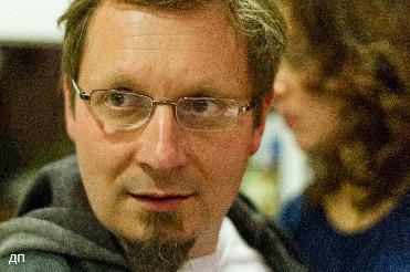 Мирослав Сарбаев