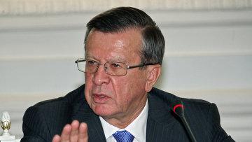 Встреча Виктора Зубкова с представителями Центросоюза РФ и АКОР