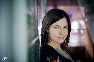 Мария Пилипенко