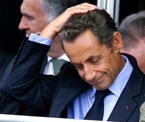 Николя Саркози. Фото: Reuters