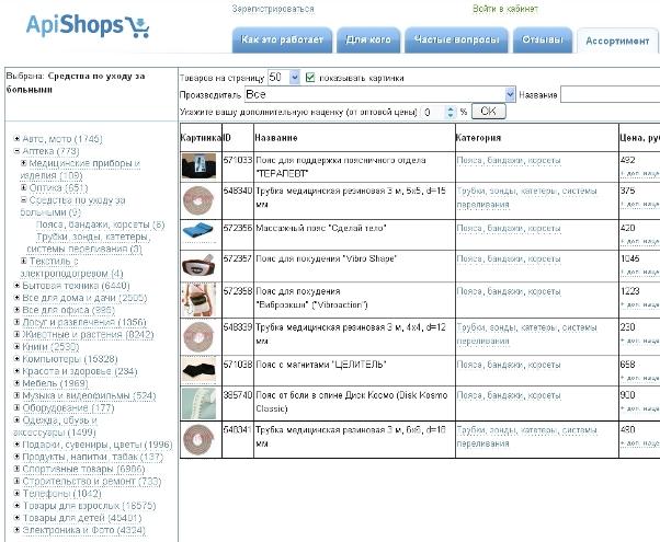 Дропшиппинг: заработок на интернет-магазине без вложения средств
