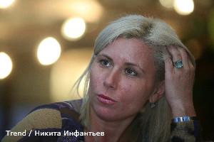 Тамара Брусокене