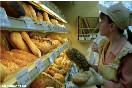 """Магазин-кондитерская """"Балтийский хлеб"""" на Большом пр."""