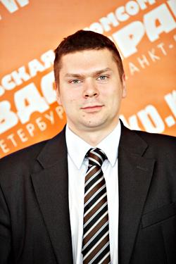 Александр Лалым.