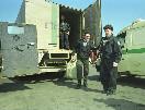 инкассаторы (Фото: Карапетян Р. В.)