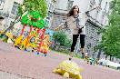Дарья Коренюшкина, директор онлайн-сервиса для бронирования путевок в детские лагеря incamp.ru<br />                         (Фото: Лучинский Евгений)<br />