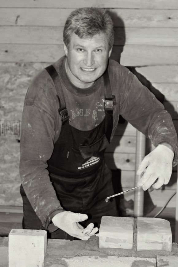 Как делать русские печи с финским колоритом и вдохновлять других открыть бизнес