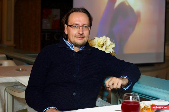 Раймонд Меднис, руководитель компании «Проф-Мастер»