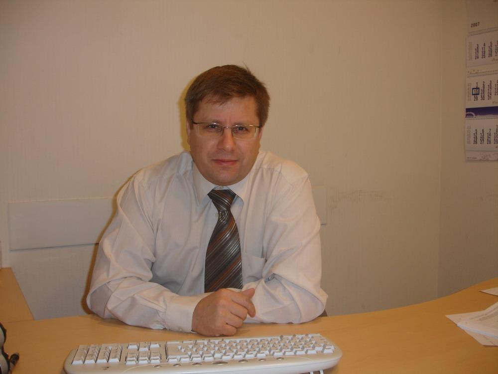 Игорь Мартынов, директор компании «Центр технического света LIVAL»