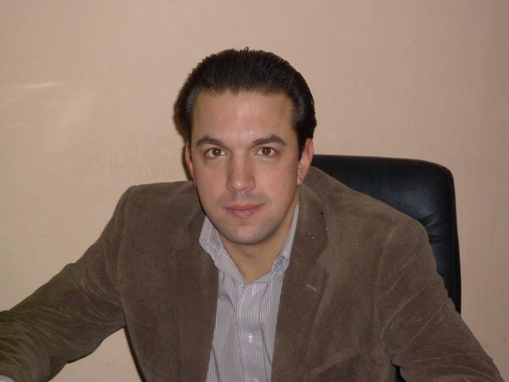 Виктор Карпович, генеральный директор компании «Гефест»: