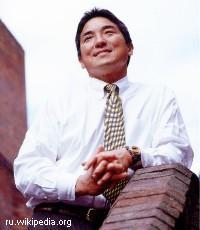 Гай Кавасаки рассказывает, как начать бизнес с нуля