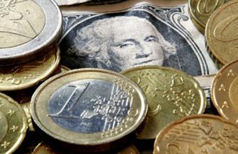 Две ключевые валюты