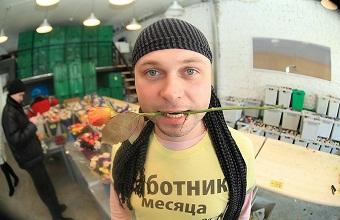 Олег Бармин: «Не важно, что ты упал, главное - что ты поднялся»