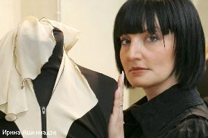 Ирина Ашкинадзе