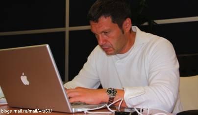 Соловьев: давление на бизнес только усилилось