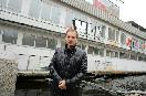 Гвоздов Борис, генеральный директор ООО &quot;Ината&quot;, владелец дебаркадера &quot;Парус&quot;.<br />                         (Фото: Яндолин Роман)<br />