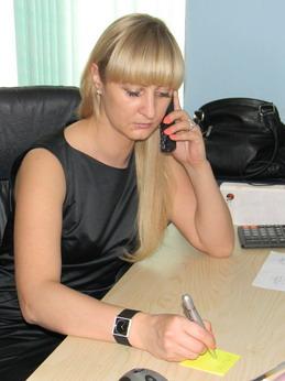 Светлана Петрова, исполнительный директор  компании «Проф-Мастер»