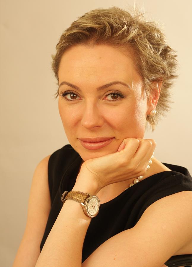 Екатерина Сойак, генеральный директор компании EMTG