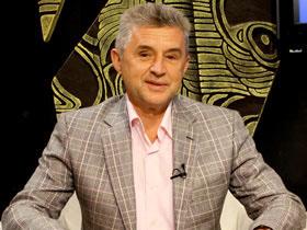 Сергей Федоров, председатель Ассоциации промышленников и предпринимателей Санкт-Петербурга