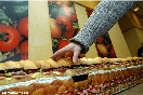 """Открытие ресторана быстрого питания """"Сабвей / Subway"""" на Невском, 20."""