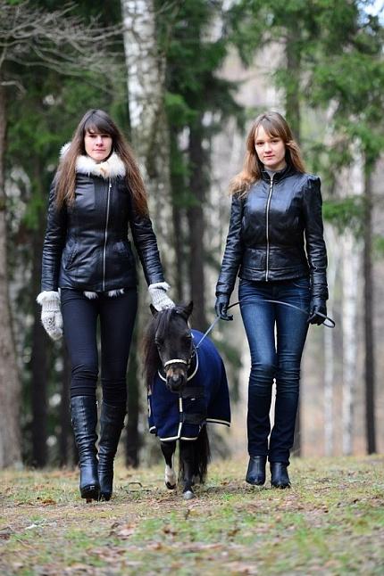 """Светлана Леонтьева и Ирина Колбасенко: """"Когда хобби становится работой – это самое лучшее!"""""""