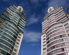 До 60% московских квартир дороже $3 млн покупают чиновники