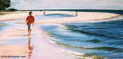4-летний мальчик выиграл для личного пользования необитаемый остров