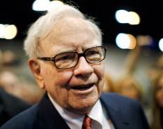 Баффет: бегите от золота, банков, облигаций и финансовых рынков
