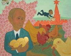 У Путина остался один рубеж – перевоспитать нацию