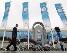 О чем будут говорить на Петербургском экономическом форуме?