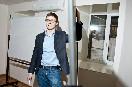 Николай Горелый, учредитель &quot;Фрмула образования&quot; - образовательные услуги центры подготовки к ЕГЭ<br />                         (Фото: Грин Евгений)<br />