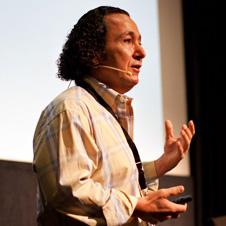 Фади Бишара: Cоздать стартап поможет вера или сексуальное извращение