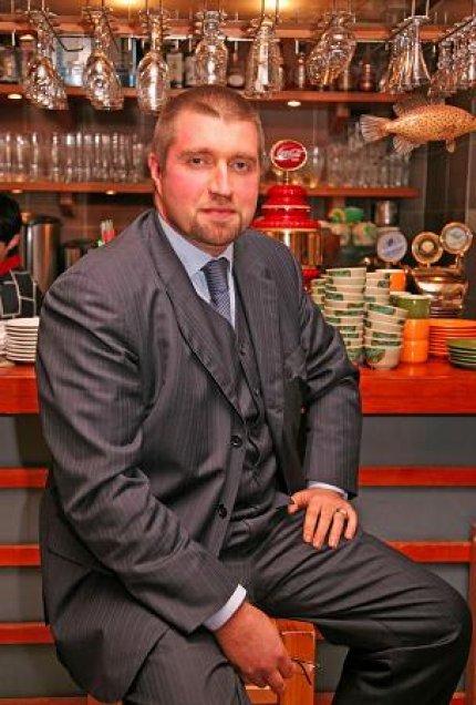 Дмитрий Потапенко: «Чтобы начать бизнес, надо изучить клиента и забыть, что ты гениален»