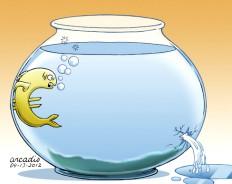 С чего начнется валютный кризис