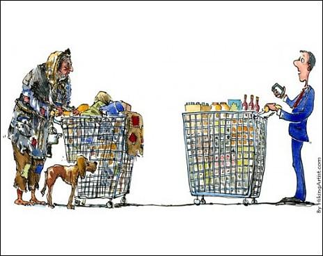 Индекс «лучшей жизни» от ОЭСР и Economist