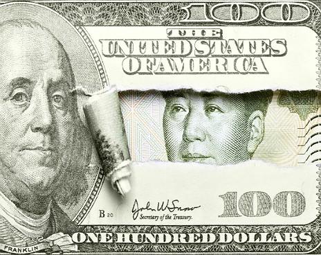 Азия обогнала Северную Америку по количеству миллионеров