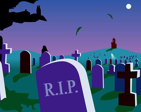 Война кладбищ: кто похоронил больше проектов, Google или Microsoft?