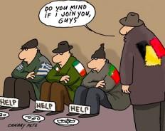 Бельгия разместила облигации с отрицательной доходностью
